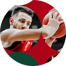 Wallpapers with Lokomotiv Kuban players