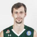 Денис Левшин, форвард ПБК «Локомотив-Кубань»