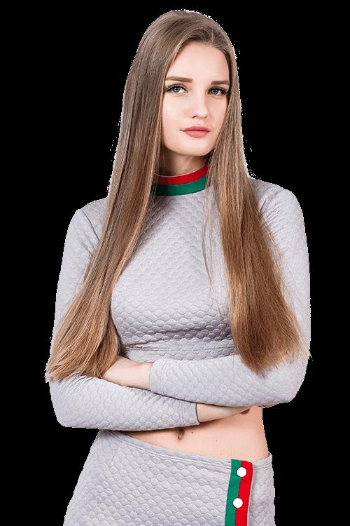 Янина Коптикова