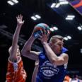Кирилл Попов сыграл за сборную молодых звезд Единой Лиги ВТБ