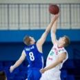 «Локо-2» дважды обыграл «Зенит-2» в последней серии регулярного чемпионата
