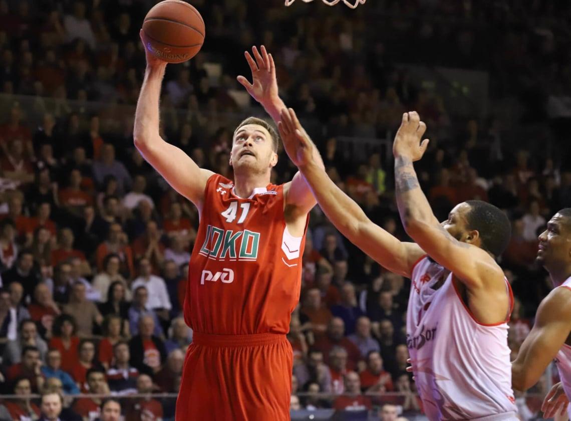 «Локо» вышел в финал Еврокубка и установил новый рекорд турнира