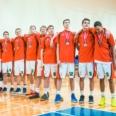 «Локо-2001» стал серебряным призером первенства России