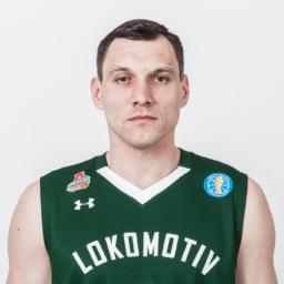 Йонас Мачюлис, форвард ПБК «Локомотив-Кубань»