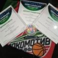 «Локо» собрал полный комплект наград на международном форуме по спортивному маркетингу