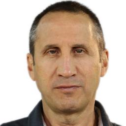 Дэвид Блатт, главный тренер БК «Дарюшшафака»