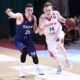 «Локо-2» вышел в полуфинал молодежной лиги ВТБ