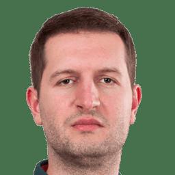 """Станислав Момот, спортивный директор ПБК """"Локомотив-Кубань"""""""