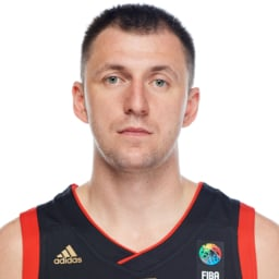 Vitaly Fridzon, Guard of PBC Lokomotiv Kuban