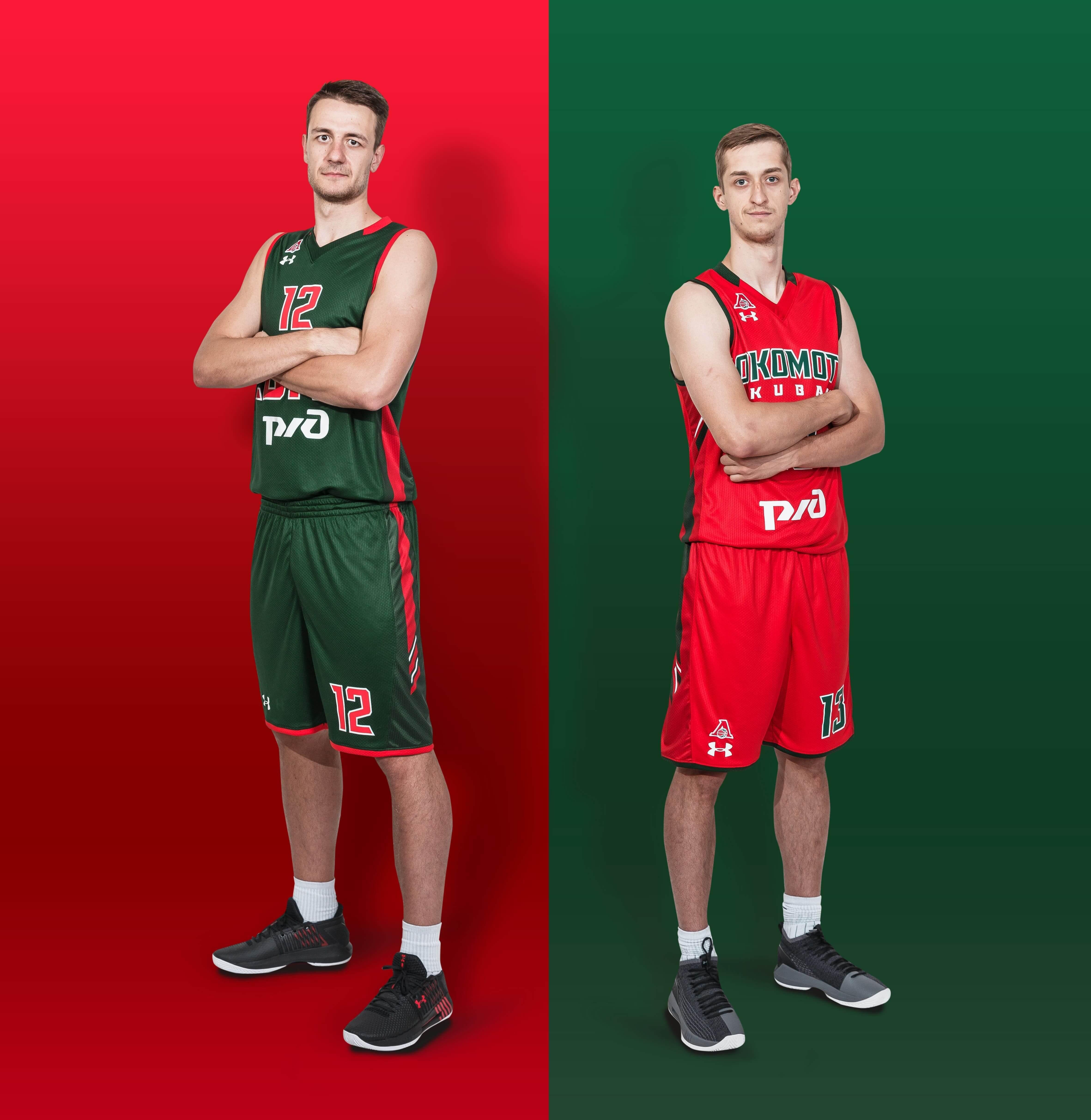 «Локомотив»  и Under Armour представят новую форму сезона 2018/19 в конце июля