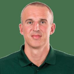 Роман Семернинов, главный тренер «Локомотива-Кубань-ЦОП»
