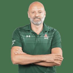 Саша Обрадович, главный тренер ПБК «Локомотив-Кубань»: