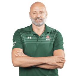 Sasa Obradovic, Head Coach of PBC Lokomotiv Kuban