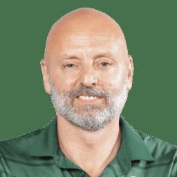 Саша Обрадович, главный тренер «Локомотив-Кубань»