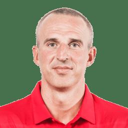 Роман Семернинов, главный тренер команды «Локомотив-Кубань-ЦОП»