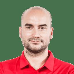 Джордже Варагич, главный тренер команды «Локомотив-Кубань-2-ЦОП»