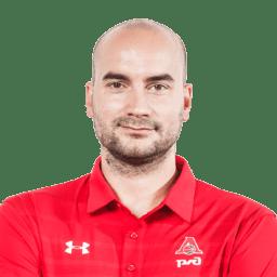 Джордже Варагич, главный тренер «Локомотива-Кубань-2»