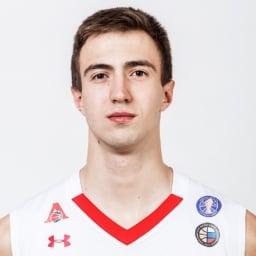 Никита Ремизов, форвард команды «Локомотив-Кубань-2»