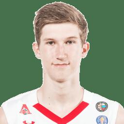 Александр Щербенев, капитан команды «Локомотив-Кубань-2»