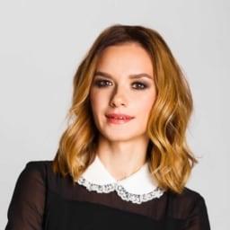 Марина Шамара, президент НКО Благотворительный Детский Фонд «АНАСТАСИЯ»