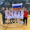Пэтар Маринкович: «Соревнования Kids Game Basket только называются детскими»