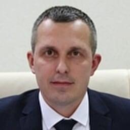 Андрей Марков, министр физической культуры и спорта Краснодарского края