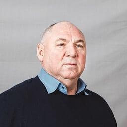 Василий Сивер, спортивный директор молодежных команд ПБК «Локомотив-Кубань» и куратор проекта Junior NBA