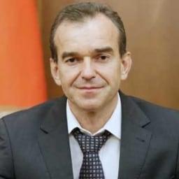 Вениамин Кондратьев, губернатор Краснодарского края