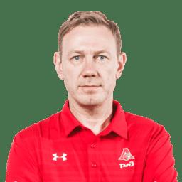 Евгений Сафонов, главный тренер «Локомотив-Кубань-ДЮБЛ»