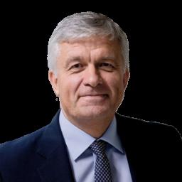 Ginas Rutkauskas, vice president of PBC Lokomotiv Kuban